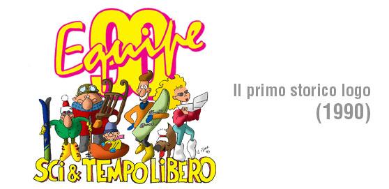 vecchio logo Equipe90